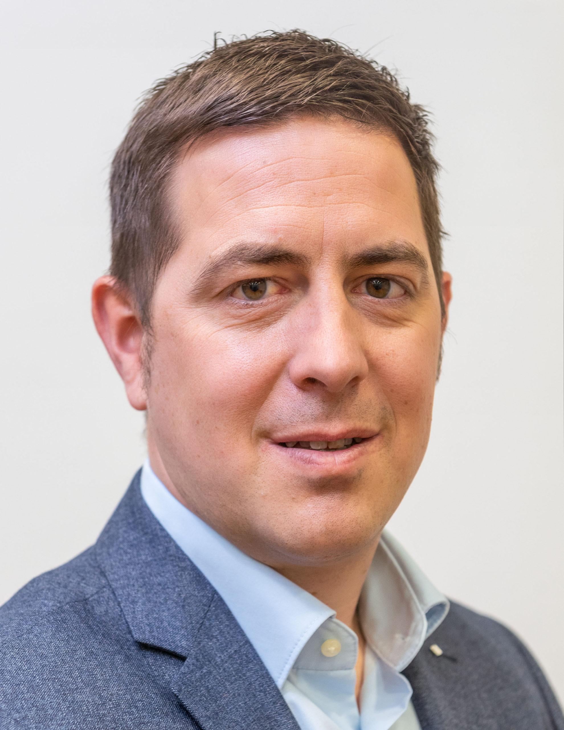 Pascal Niffeler